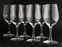 verres Bernard Loiseau